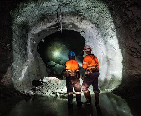 GIS 采矿及自然资源应用