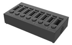 Multi-Bay charger