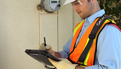Smart-Meter-Reading-and-Installation