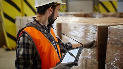 Warehouse-Materials-Handling